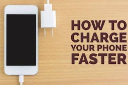 2 Most Effective Method To Increase Your Android's Charging Speed