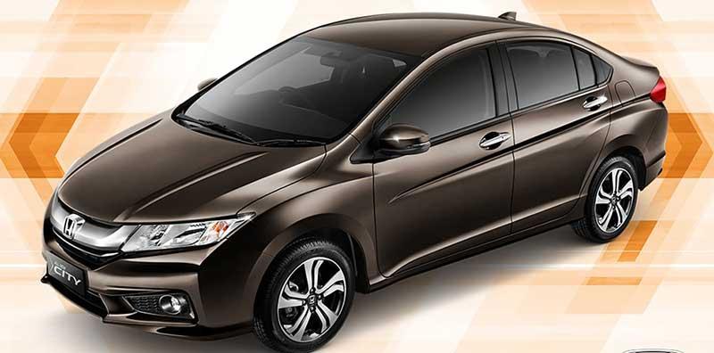 Promo Honda City Bandung