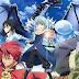 Download Anime Tensei shitara Slime Datta Ken Subtitle Indonesia