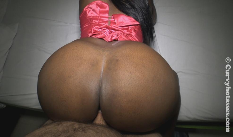 Mimi ass