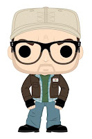 Funko Pop! Mr. Robot