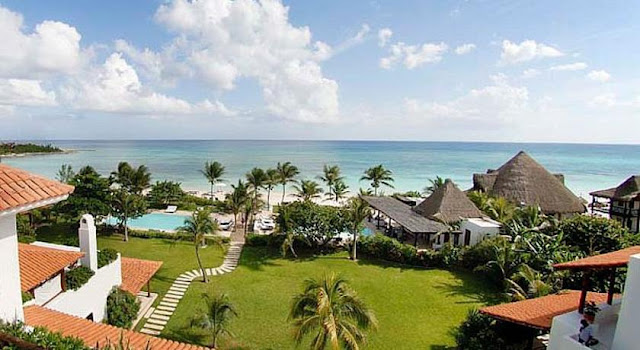 Esencia Hotel Playa Del Carmen
