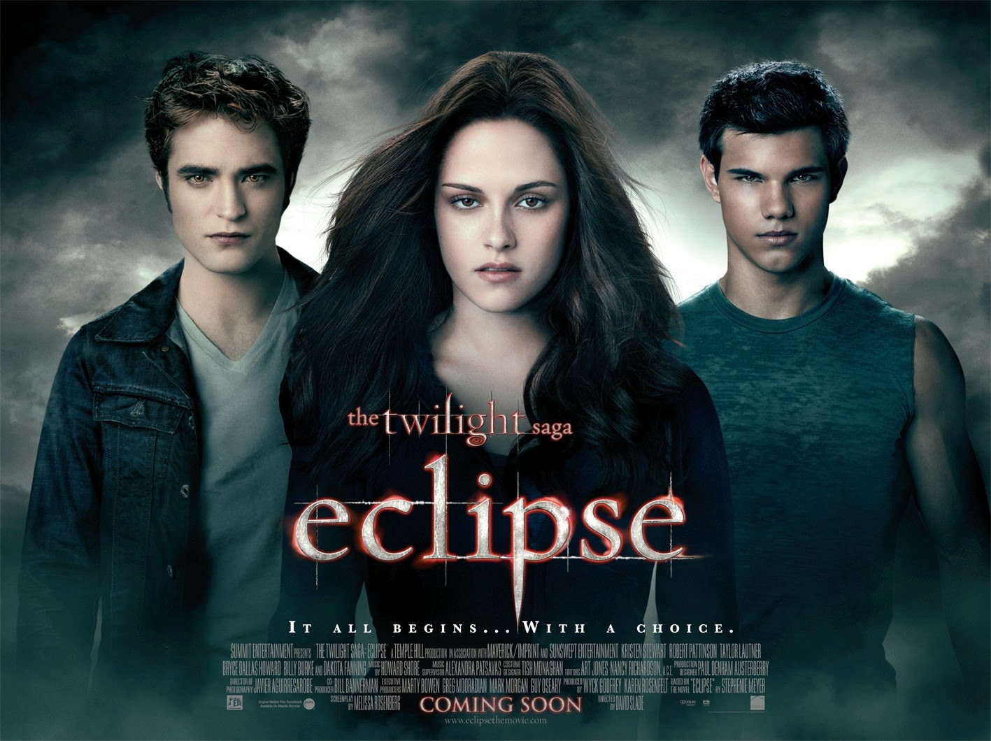 eclipse film