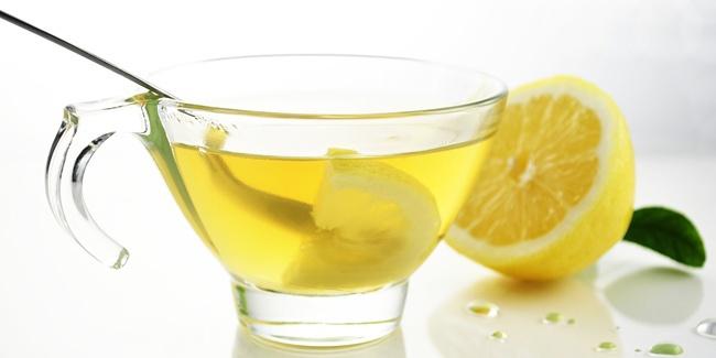 5 Langkah Cepat Turunkan Berat Badan Lewat Diet Teh Hijau dan Lemon