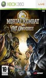 Mortal Kombat Vs DC Universe Xbox360 212x300 - Mortal Kombat Vs DC Universe [MULTI5] [XBOX360]