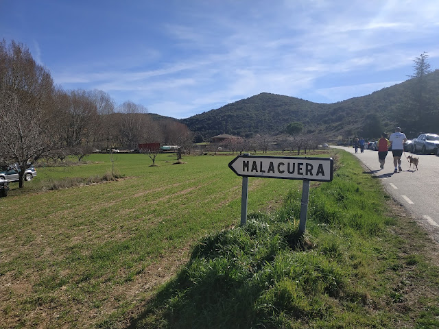 DEPORTE ES VIDA – TRAIL DE ALCARRUELA