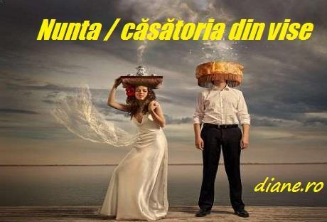 Nunta / căsătoria din vise