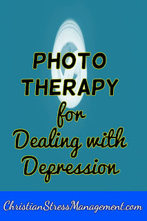Photo Therapy for Dealing with Depression