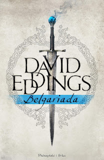 Belgariada - David Eddings