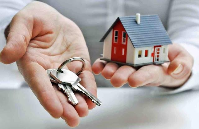 Pilih Mana, Buat Rumah atau Beli Rumah?