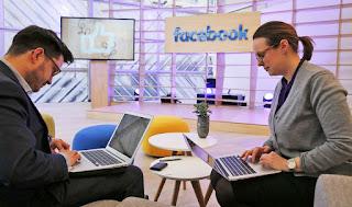 Work خدمة جديدة من Facebook لدعم التواصل في العمل