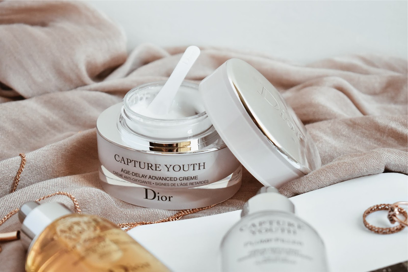 dior capture youth creme serum lift sculpt plump skincare beauty blogger mexicana belleza cuidado de piel mexico makeup 3