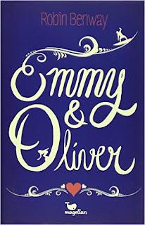 Emmy & Oliver // Robin Benway