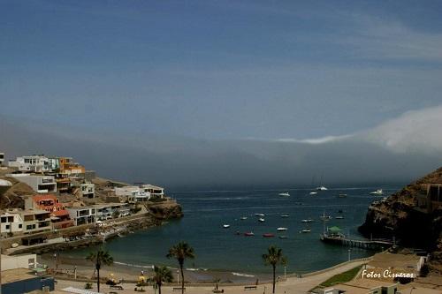 Playa La Quipa