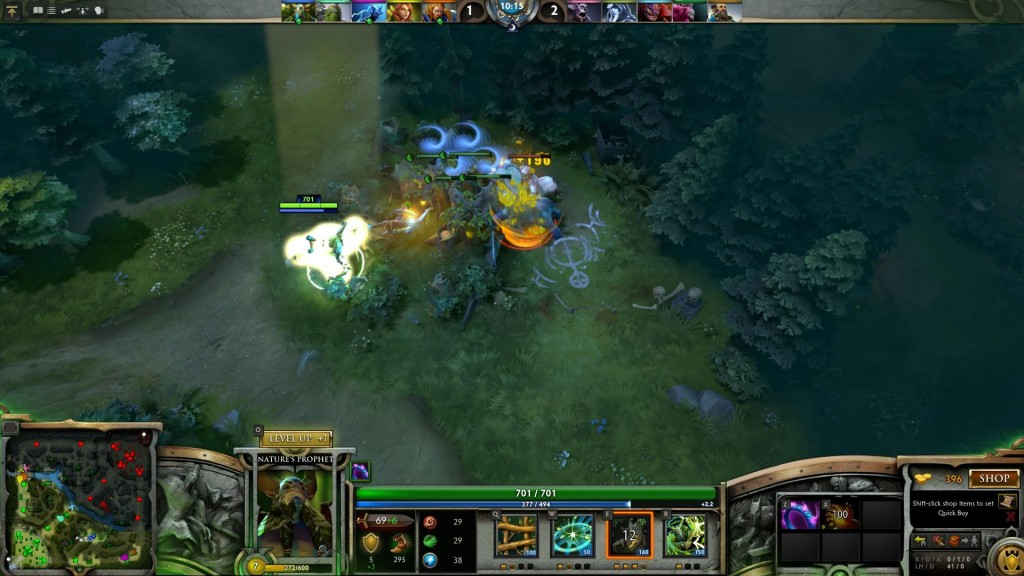 A Beginner's Guide to Dota 2 – Part Four: Situational Items