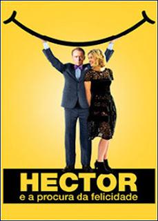 Hector e a Procura da Felicidade – Legendado (2014)