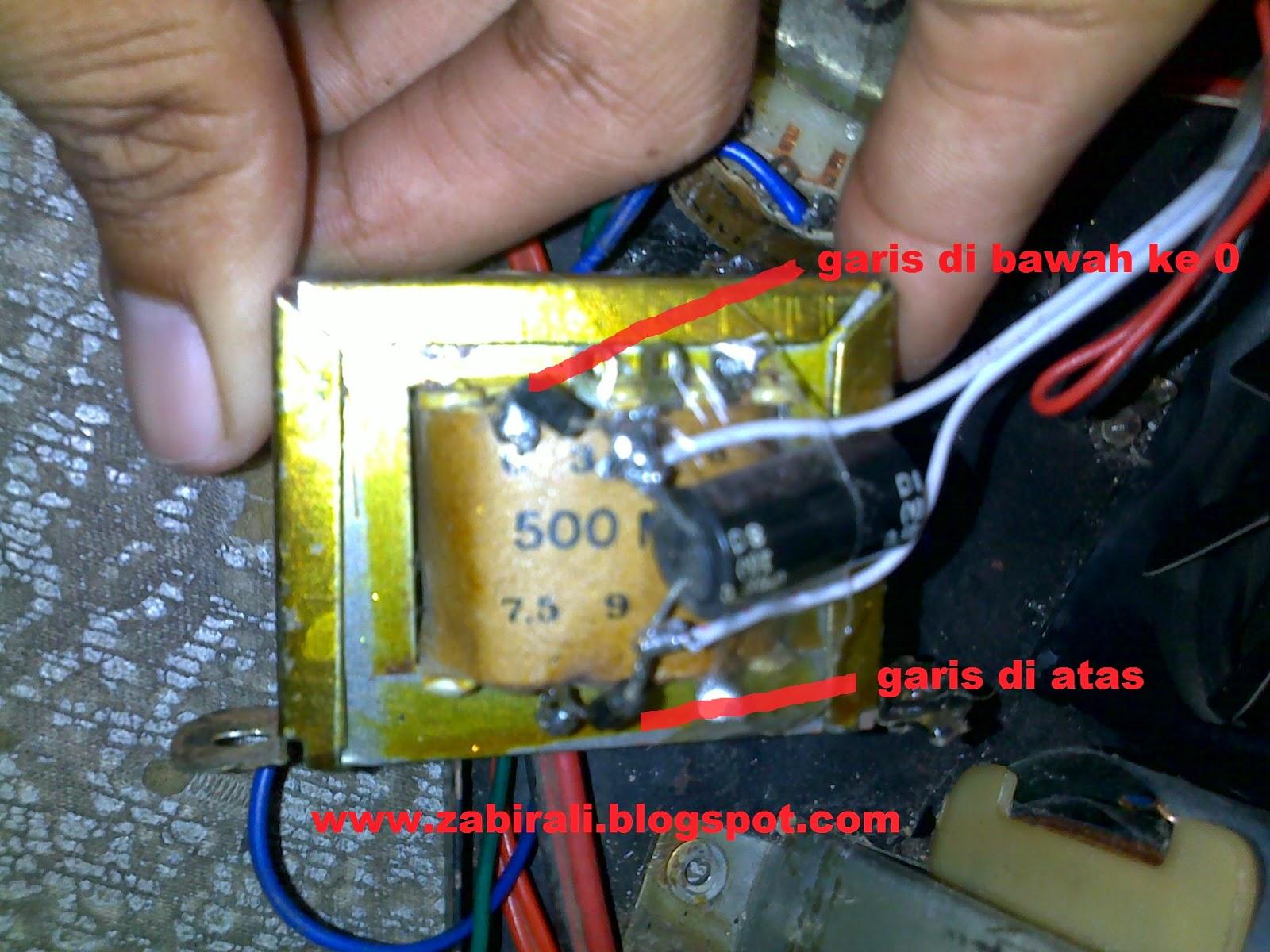 Pasang Kabel Speaker Terbalik : cara memasang modul mp3 pada amplifier brother zabir ~ Vivirlamusica.com Haus und Dekorationen