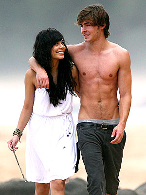 zac efron dating now 2012