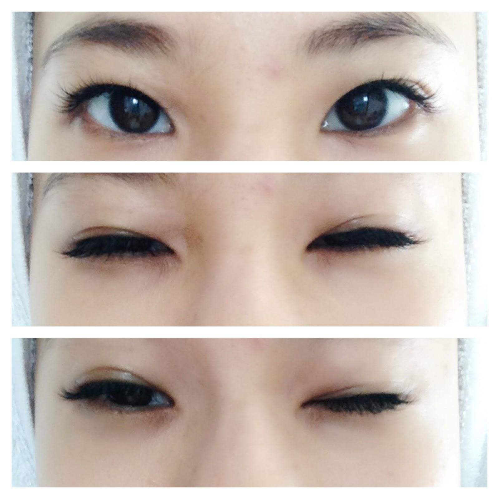 fccb1dfa385 Asian or Hooded Eye Lash Extensions … , Fashion