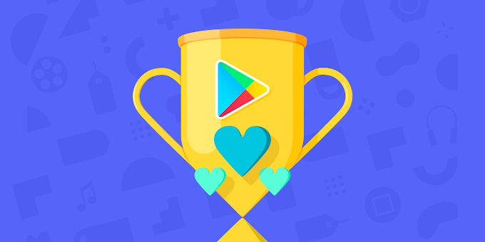 Vote for your favorite apps games and movies on Google Play