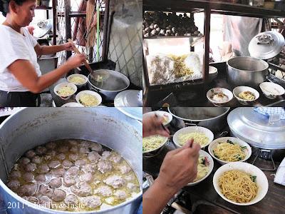 Review Resto: Bakso & Mie Ayam Pak Wito - Bakmi Kampung Dengan Rasa Mak Nyoss!