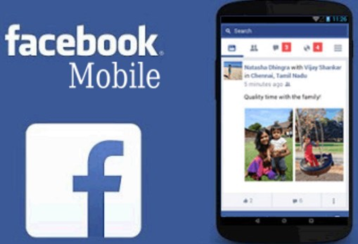 Facebook for Android Mobile