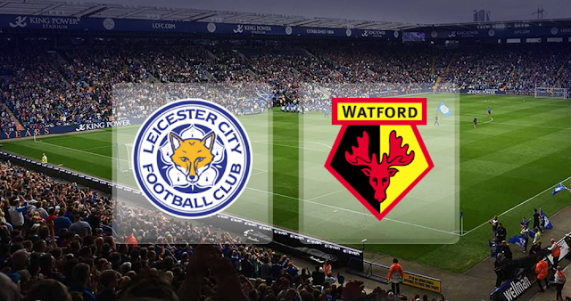 On REPLAYMATCHES you can watch LEICESTER CITY VS WATFORD, free LEICESTER CITY VS WATFORD full match,replay LEICESTER CITY VS WATFORD video online, replay LEICESTER CITY VS WATFORD stream, online LEICESTER CITY VS WATFORD stream, LEICESTER CITY VS WATFORD full match,LEICESTER CITY VS WATFORD Highlights.