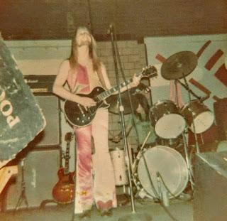 Poobah 1973