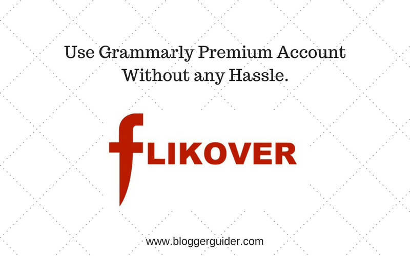 How To Get Grammarly Account For FREE (no access code)