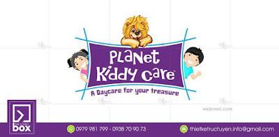 Thiết kế logo trường học