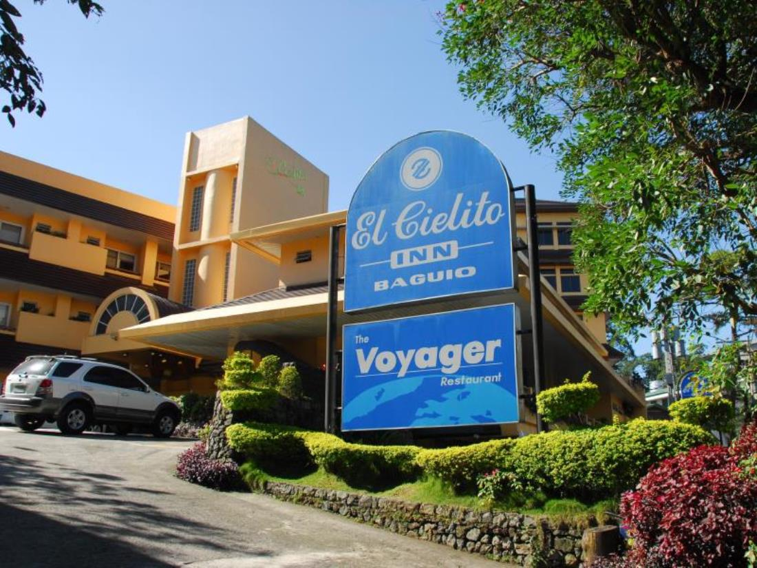 Hotels in Baguio hotels list Exotic Philippines travel blog blogger hotel review