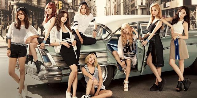 Intip rahasia kecantikan para anggota Girls' Generation