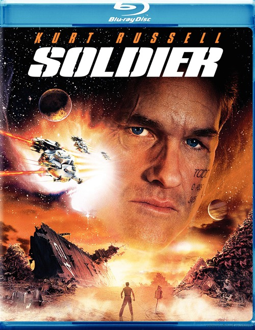 Soldier 1998 FRENCH BRRIP AC3 [MULTI]
