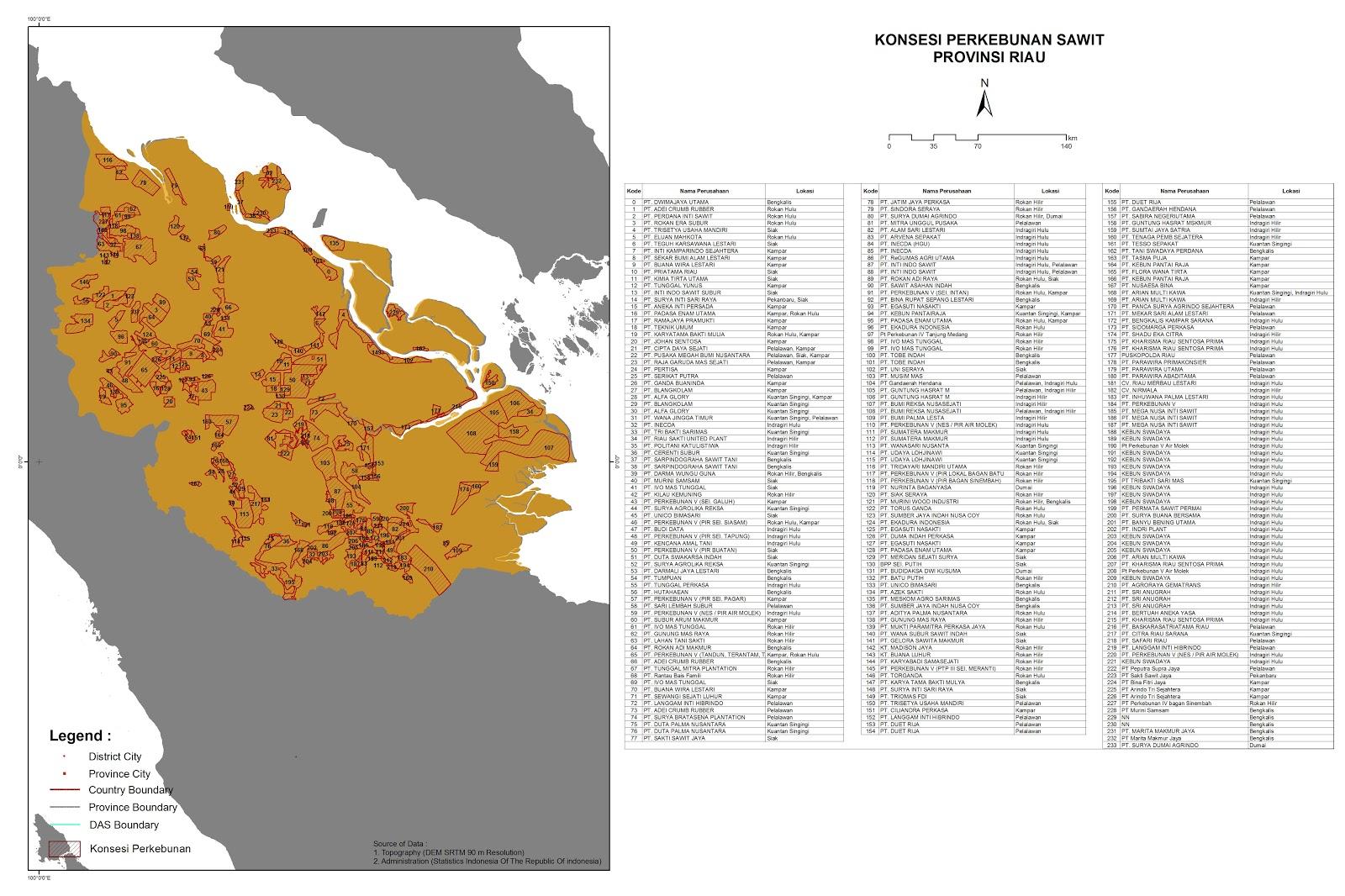 RANTAU KAMPAR KIRI CULTURE CENTER: 2012