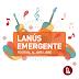 "Festival ""Lanús Emergente"" en plaza Auyero"