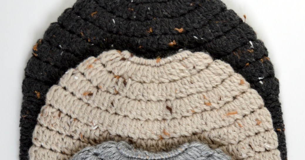 Free Crochet Hat Patterns Nz : Mango Tree Crafts: Messy Bun Hat Free Crochet Pattern in 3 ...