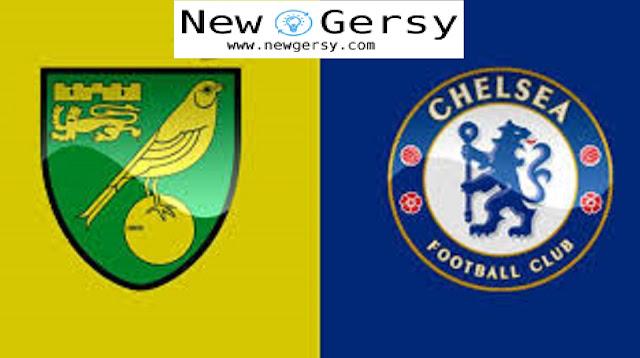 Norwich vs Chelsea: FA Cup TV, live streaming