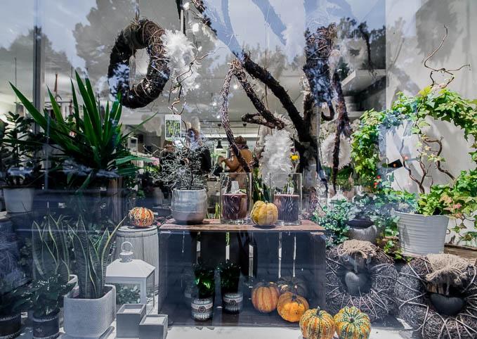 kukkakauppa kastanja naantali