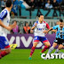 ESPORTE / Bahia joga para empatar e perde para o Grêmio no Sul: Veja o gol