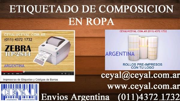 Impresion de etiquetas Buenos Aires Lectores de códigos de barras – Impresora Datamax
