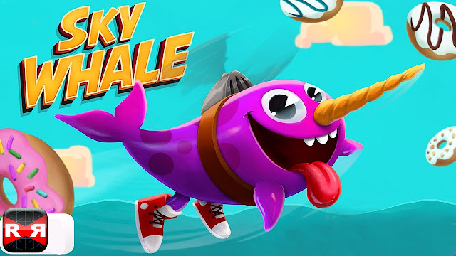 Sky Whale Nickelodeon Games Download