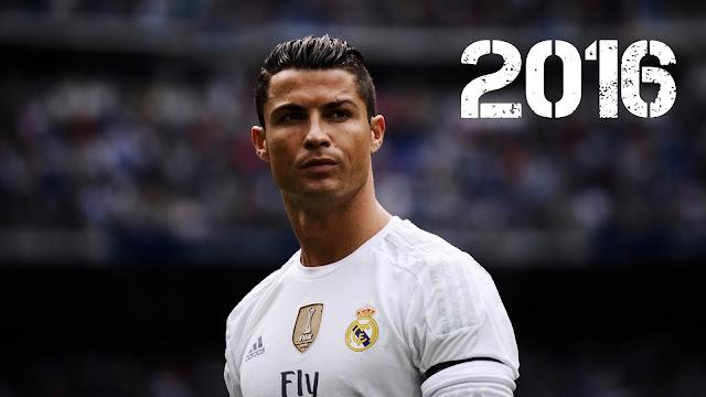 CR7 Inginkan Trofi Piala Dunia Antarklub Untuk Real Madrid