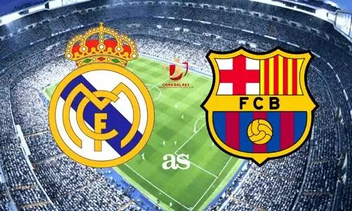 التشكيل المتوقع لريال مدريد و برشلونة ( الكلاسيكو ) 3-2-2019 | Real Madrid VS Barcelona