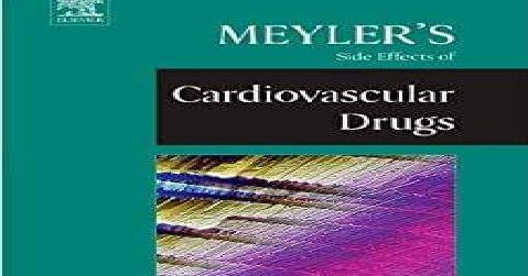 Side pdf meylers drugs effects of