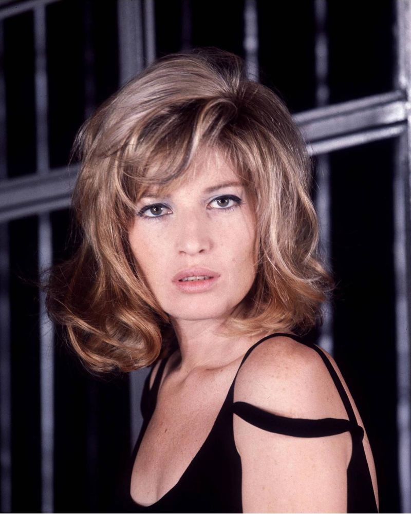 Monica Vitti Nude Photos 56