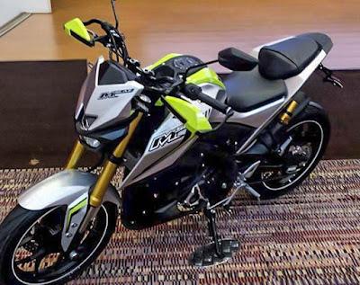 Yamaha M-SLAZ 150  image