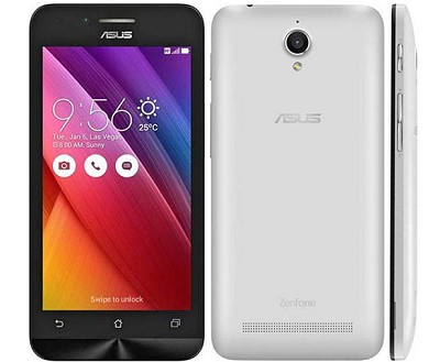 Asus Zenfone Go T500 JPEG