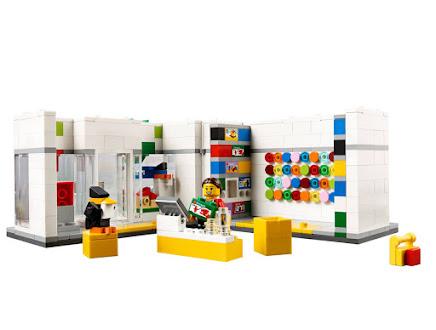 LEGO 40145 - Sklep firmowy LEGO
