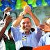Eleito pelo PSC com 893 votos Bibi Ferraz agradeece aos amigos que lhe confiaram a vitoria como vereador