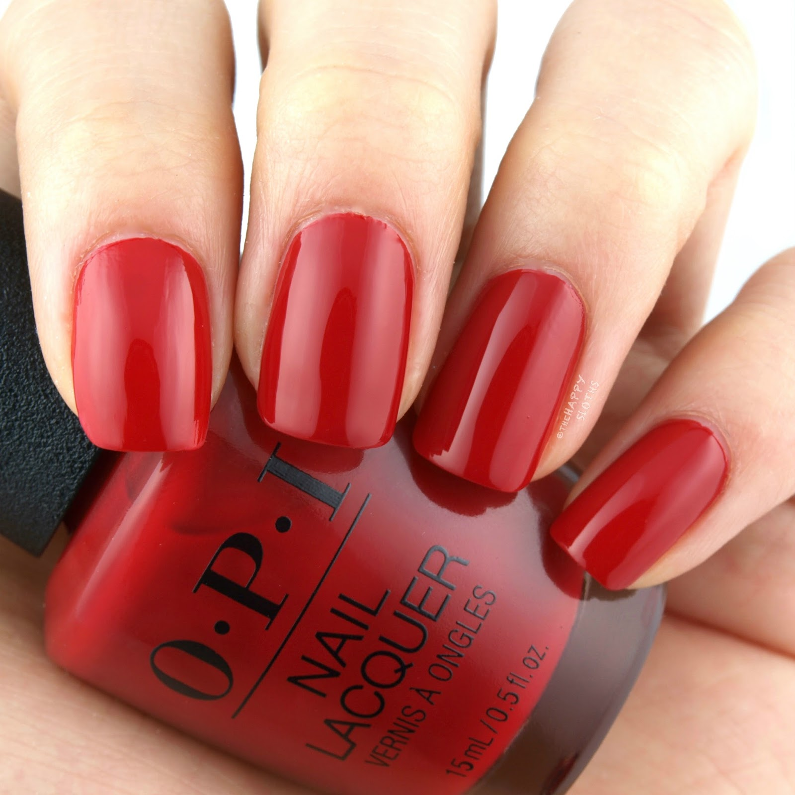 OPI Grease Collection | Tell Me About It Stud: Review and Swatches